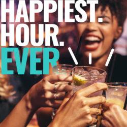 Hard Rock Cafe mit neuen Cocktail-Kreationen