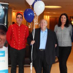 Gala-Gäste sammeln für Kinder auf der Dorint Charity Sports Night