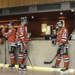 Dorint beherbergt internationalen Eishockey-Nachwuchs