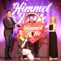 Erfolgsautoren Jacobs und Netenjakob schreiben Musical für Köln