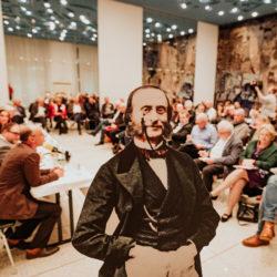 Highlights und Neuentdeckungen im Offenbach-Jahr 2019