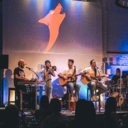 LUPO: Experimentierfreudige Rockmusiker feiern Jubiläum